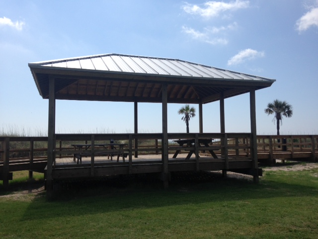 Main Beach Pavilion B