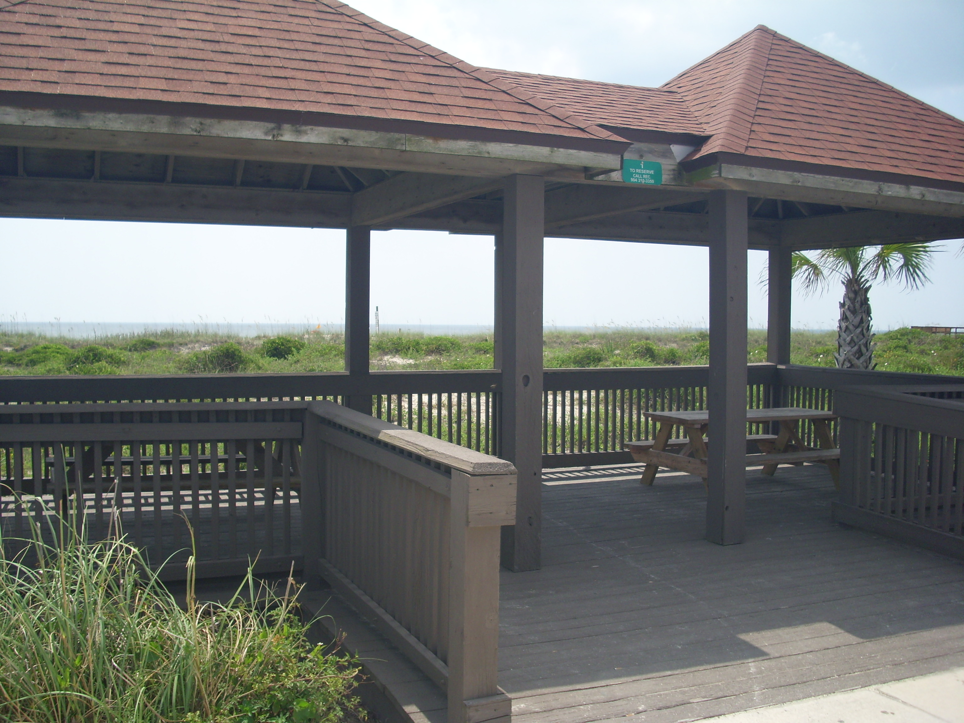 Seaside Pavilion 1